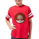 4-genseason_oround Youth Football Shirt