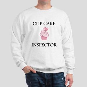 Cupcake Inspector Jumper