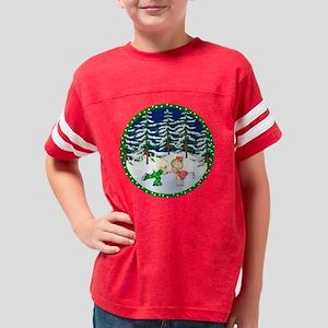 cuteskaters Youth Football Shirt