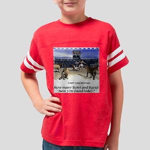 coliseum1212_gmp Youth Football Shirt