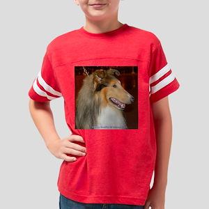 Gadfly 2007-07-20 Houston 457 Youth Football Shirt