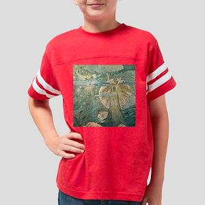 Enchantment Youth Football Shirt