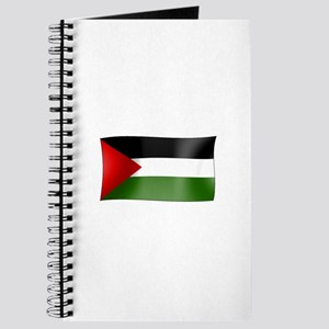 Flag of Palestine Journal