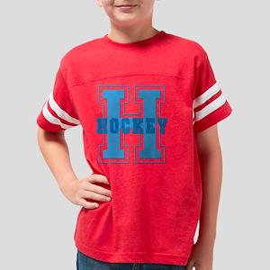 hockey Youth Football Shirt