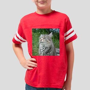 queencatsq Youth Football Shirt