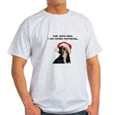 Dear Santa Paws, I can Explain T-Shirt