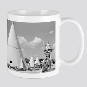 Wigwam Motel Mugs
