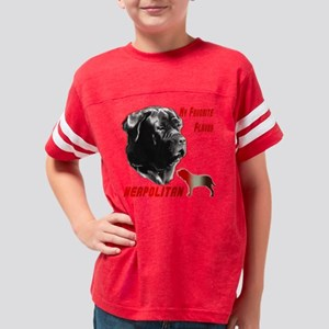 neapolitanfavfla Youth Football Shirt