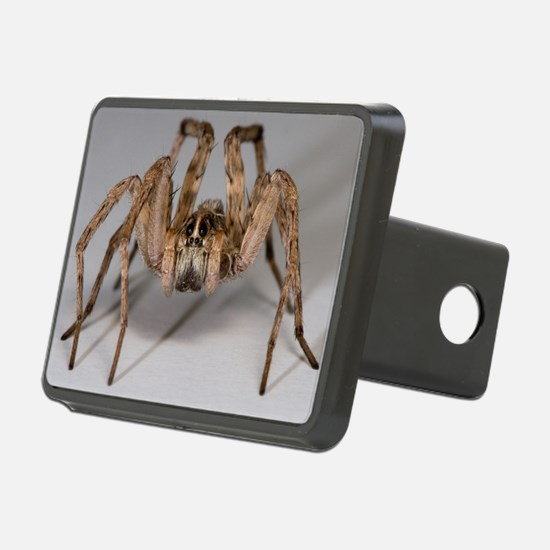 Wolf Spider Hitch Cover