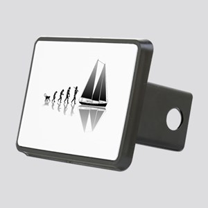 Sailing Evolution Rectangular Hitch Cover