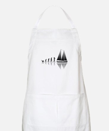 Sailing Evolution Apron