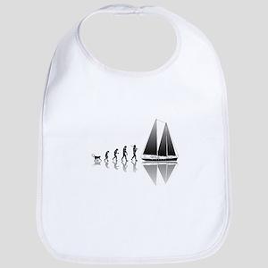 Sailing Evolution Bib