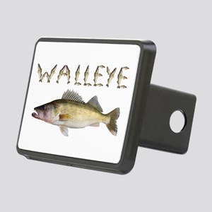 Perfect Walleye 2 Hitch Cover