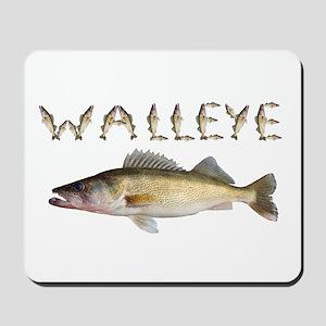 Perfect Walleye 2 Mousepad