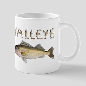 Perfect Walleye 2 Mugs