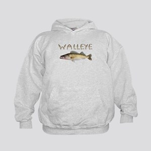 Perfect Walleye 2 Hoodie