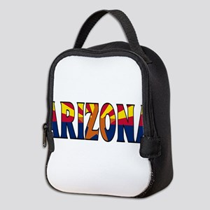 Arizona Neoprene Lunch Bag