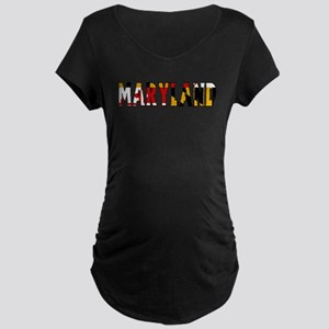 Maryland Maternity T-Shirt