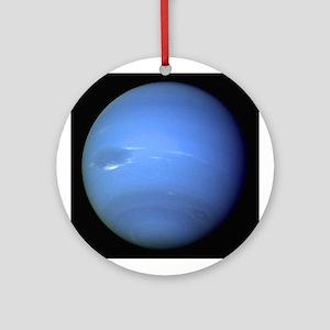Neptune Ornament (Round)