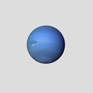 Neptune Mini Button
