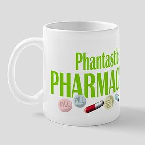 PHANTASTIC PHARMACIST Mug