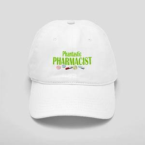 PHANTASTIC PHARMACIST Cap