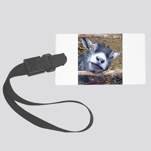 Give Us A Kiss! Luggage Tag