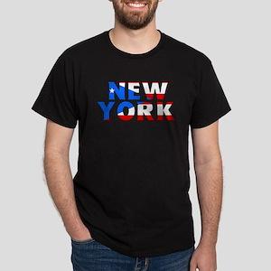 New York - Puerto Rico T-Shirt
