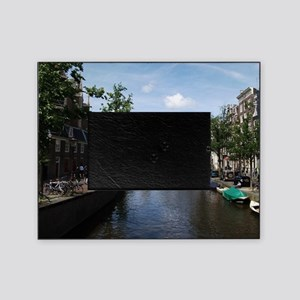 Amsterdam Picture Frame