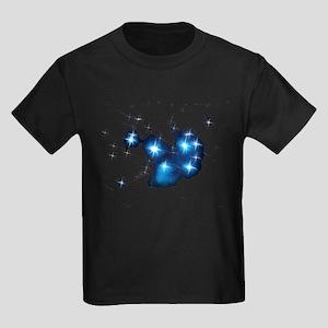 Pleiades Blue Star Cluster T-Shirt