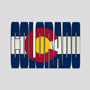 Colorado Flag Magnets