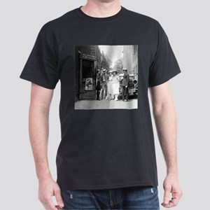 The Krazy Kat Speakeasy T-Shirt