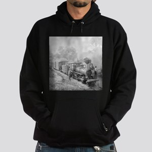 Jupiter and Lake Worth Railroad Hoodie