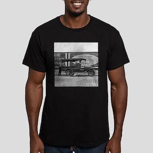 Billboard Company Worker T-Shirt