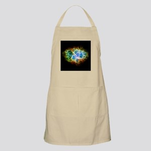 Crab Nebula Star Cloud Apron