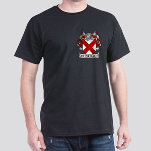 Fitzgerald Coat of Arms Dark T-Shirt