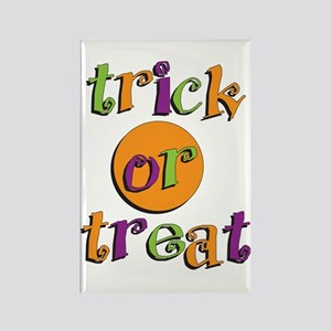 Trick or Treat 2 Magnets