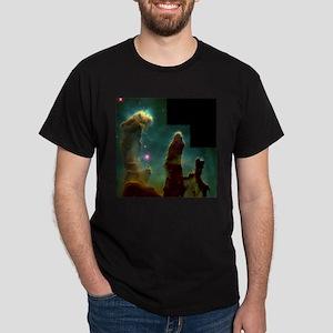 Pillars of Creation Dark T-Shirt