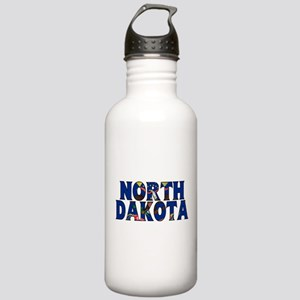 North Dakota Water Bottle