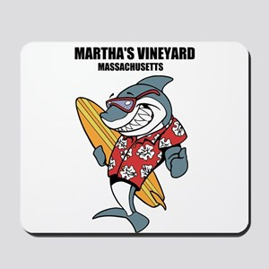 Marthas Vineyard, Massachusetts Mousepad