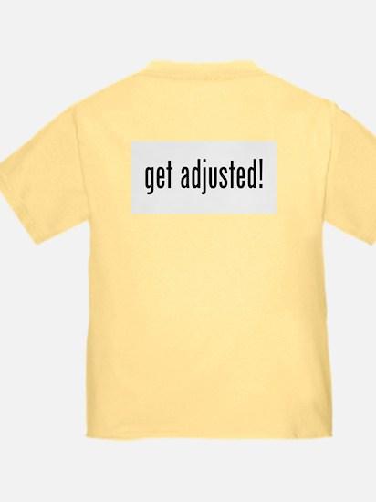 Got Subluxation? T