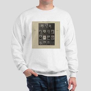 Medal of Honor Collage Sweatshirt