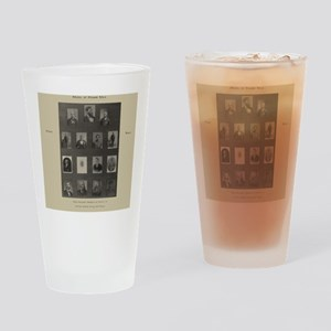 Medal of Honor Collage Drinking Glass