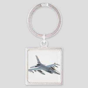 F-16 Fighting Falcon Keychains
