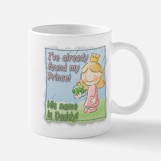 Frog Princess! Mug