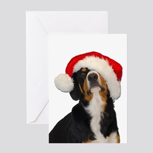 Dear SantaPaws, I can Explain Greeting Cards