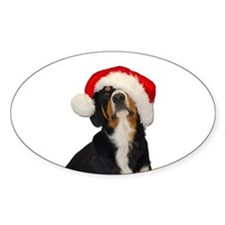 Dear SantaPaws, I can Explain Sticker