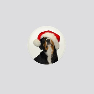 Dear SantaPaws, I can Explain Mini Button