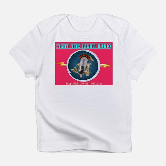 Fight The Right Infant T-Shirt
