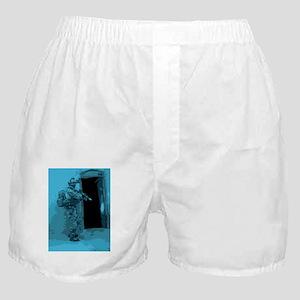 Ranger prepares to enter the unknown Boxer Shorts